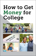 How to Get Money for College Booklet Handout