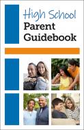 High School Parent Guidebook Booklet Handout