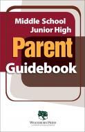 Middle School/Junior High Parent Guidebook Booklet Handout