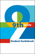 9th Grade Student Guidebook