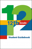 12th Grade Student Guidebook