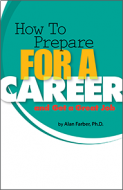 How to Prepare for a Career and Get a Great Job