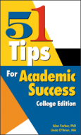 51 Tips for Academic Success - College Edition