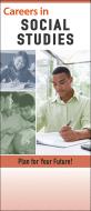 Careers in Social Studies Pamphlet Handout