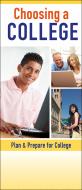 Choosing a College Pamphlet Handout