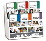Job InfoGuide Display Package