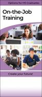 Options for High School Graduates Pamphlet Handout
