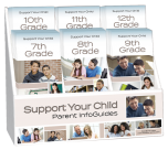 Support Your Child InfoGuide Display Package – Grades 7 - 12