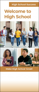 High School Success Welcome to High School InfoGuide Handout