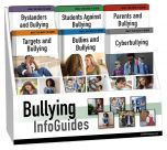 Bullying Pamphlet Display Package