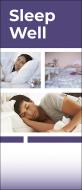 Sleep Well Pamphlet Handout