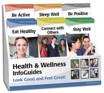 Health and Wellness InfoGuide Display Package