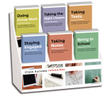 Class Success Pamphlet Display Package