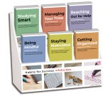 Habits for Success Pamphlet Display Package
