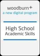 Woodburn Plus High School Academic Skills Digital Resources Package