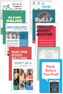 Bullying Prevention Poster Package
